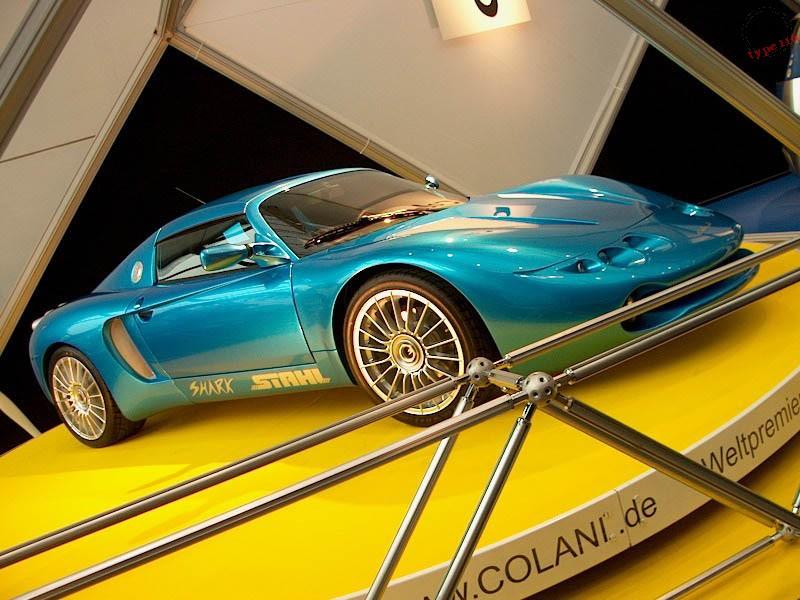 VX220 / Speedster
