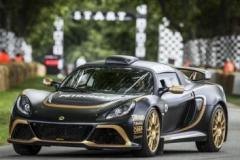 Lotus Exige Cup R-GT